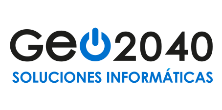 Geo2040 Soluciones Informáticas