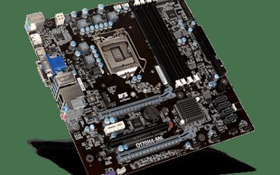 UEFI y BIOS – GPT y MBR ¿Sabes cuál es la diferencia?