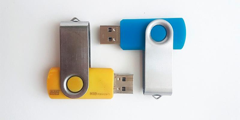 ¿Cómo aumentar la memoria RAM de tu PC con una USB?
